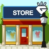 Tap Store by Pocket Gems for iPhone
