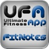 Ultimate Fitness App - FitNotes [Mens]