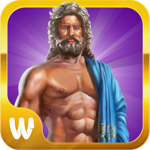 古希腊雅典英雄HD