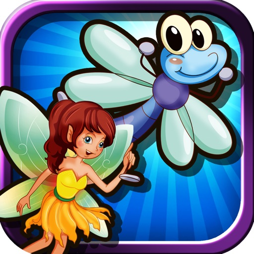 Cute Princess Fairy Can't Fly FREE - A Cool Enchanted Escape Adventure iOS App