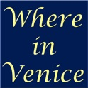 Where in Venice for iPad icon