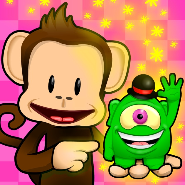Free Kid Games For Iphone