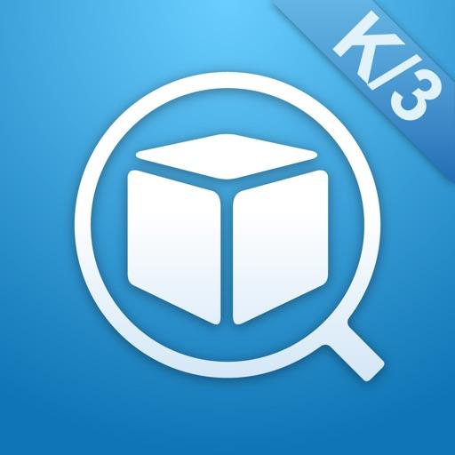 K/3业务查询 for iPhone iOS App
