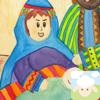 小羊聖經-聖誕節的故事