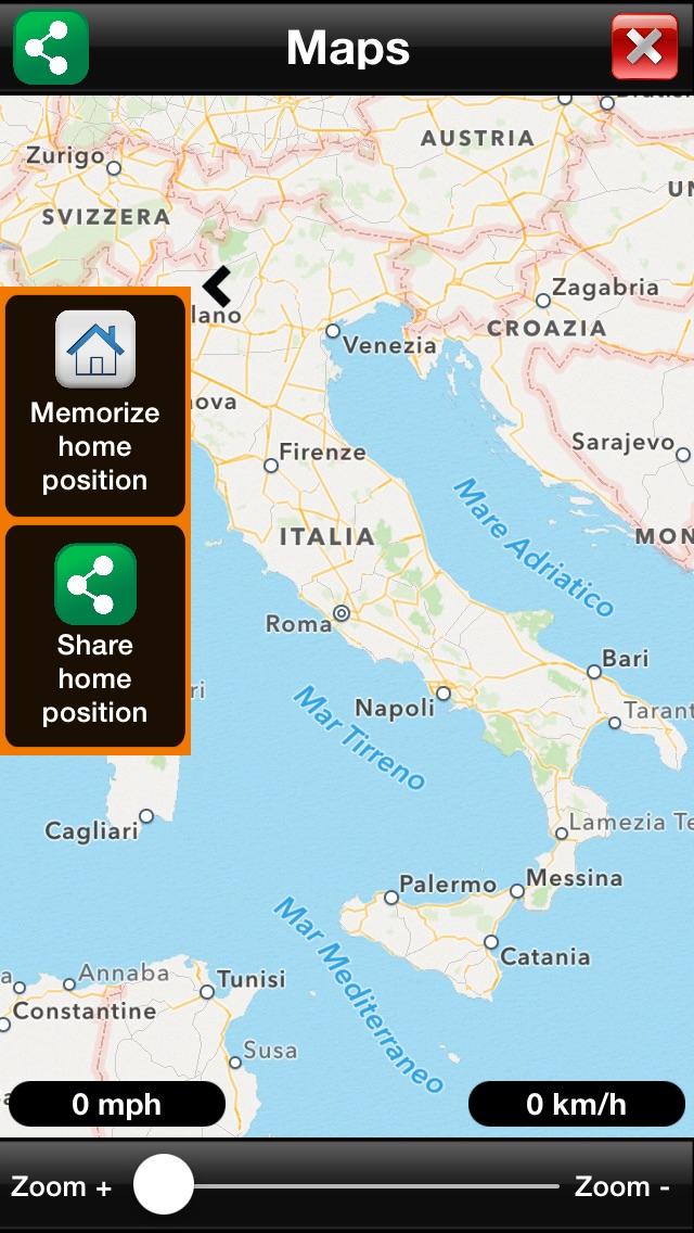 download iRangefinder - Mesurer la distance , niveau à bulle , SOS torche et d'autres apps 4