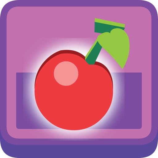Cherry Yippee! Baffle Yourself iOS App