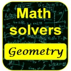 Trigonometry & Geometry Solver icon