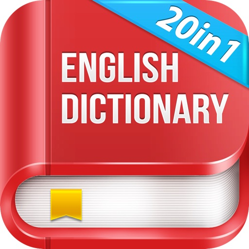 Pocket Dictionary 20in1