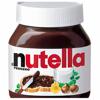 Recette Nutella