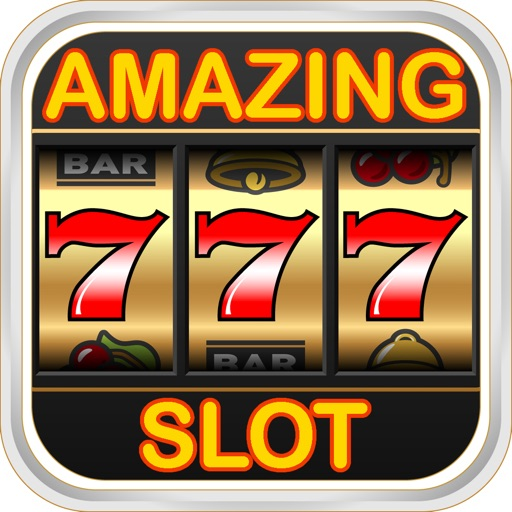 Amazing 777 Slot Machine - FREE Chip to Chase Lotto Icon