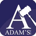Adams Auctioneers icon