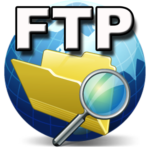 FTP软件 FTP Client File  for Mac