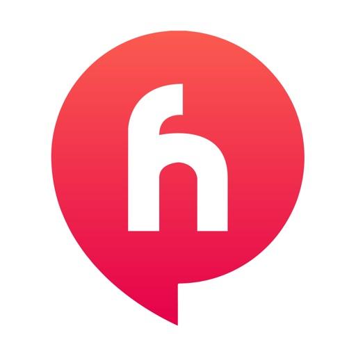 Halo iOS App