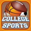 Logos Test: College Sports icon