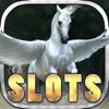 `` 2015 `` Pegasus Slots - Best Slots Star Casino Mania