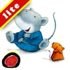"""Miko - Mom Wake Up and Play: An interactive bedtime story book for kids about keeping busy whilst Mom is asleep,  by Brigitte Weninger illustrated by Stephanie Roehe  (iPad """"Lite""""version; by Auryn Apps)"""