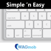 Keyboard Shortcuts for Mac Desktop by WAGmob