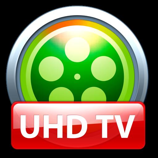 UHD TV Converter