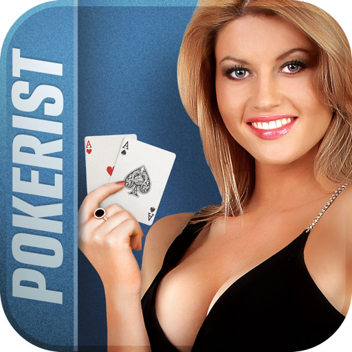 Texas Poker - Pokerist 德州撲克-撲克大師 for Mac