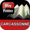 Carcassonne Plan