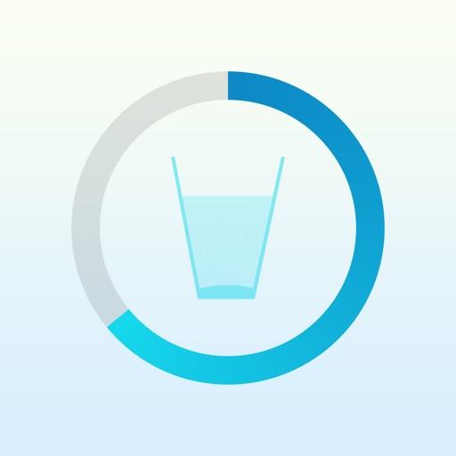 该喝水了:Water Clock