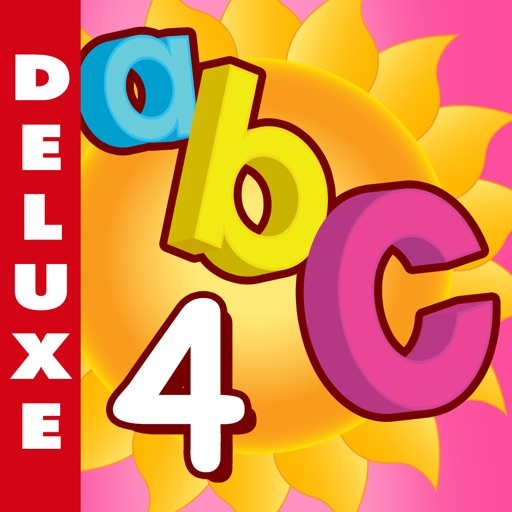 ABC SPELLING MAGIC 4 Silent Final e Deluxe iOS App