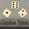 6 Roll Farkle Casino Dice - new dice betting game