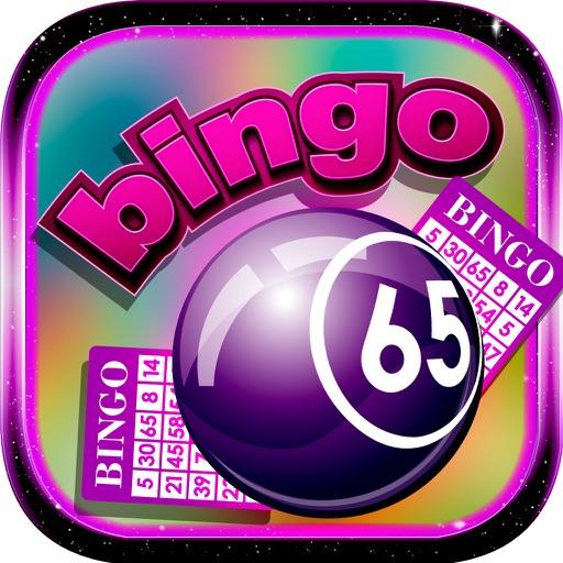 Bingo Lady Blitz - Practise Your Casino Game and Daubers Skill for FREE ! iOS App