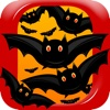 Save from Bats in the Halloween horror nights - The best scary adventurous escapade