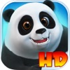 Talking Bruce the Panda for iPad