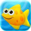 Absurd Aquarium Ridiculous Fish-Tanked Match 3 Puzzle Game