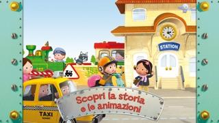 Screenshot of Il motorino di Gennarino - Ragazzino2