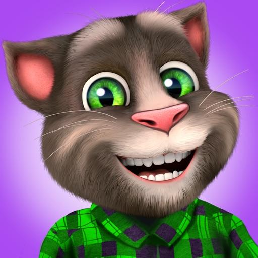 汤姆猫说出了多少人心声