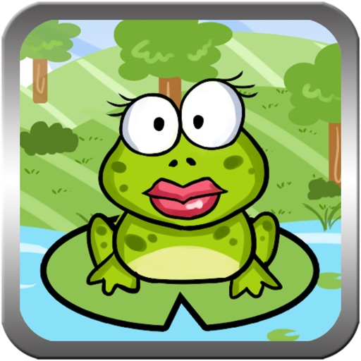Ace Frog Lite Icon