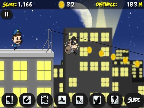 Screenshot #5 for Thief Job