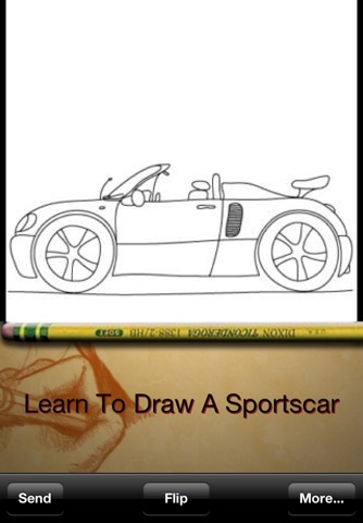 Learn To Draw (Lite) screenshot 4