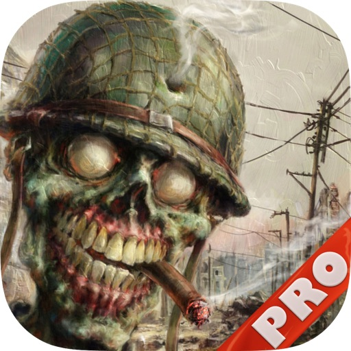 State of Zombies Decay - Survivor & Guns Video-Game PRO iOS App