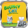 Bouncy Cat Lite - A Physics Adventure