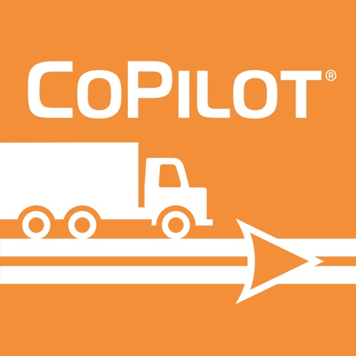 CoPilot Truck HD USA & Canada – GPS Navigation & Truck Routing with Offline Maps App Ranking & Review