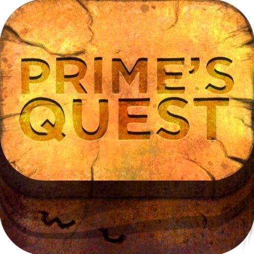 首要任务:Prime's Quest【益智游戏】