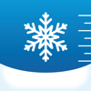 E.W. Scripps Company - SnowCast - See how much snow will fall at your location  artwork