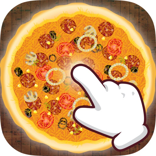 Pizza Clicker - For Social Net Users iOS App