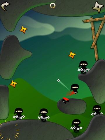 Screenshot #1 for Stupid Ninjas