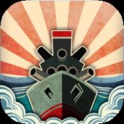 SLG Game – Iron Sea Defenders TD [Mac/iOS]