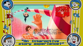 Wreck-It Ralph Storybook Deluxeのおすすめ画像3