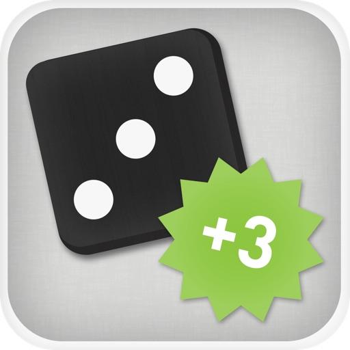 Sum Dominoes iOS App