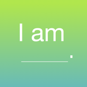 I am - Daily Positive Reminders icon