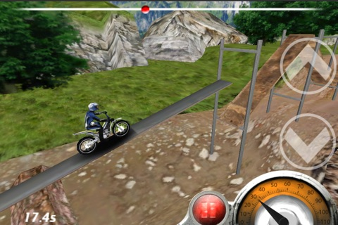 Trial Xtreme 1 screenshot 4