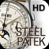 Patek Steel