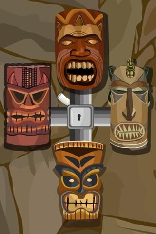 Escape Tribal Hut screenshot 3